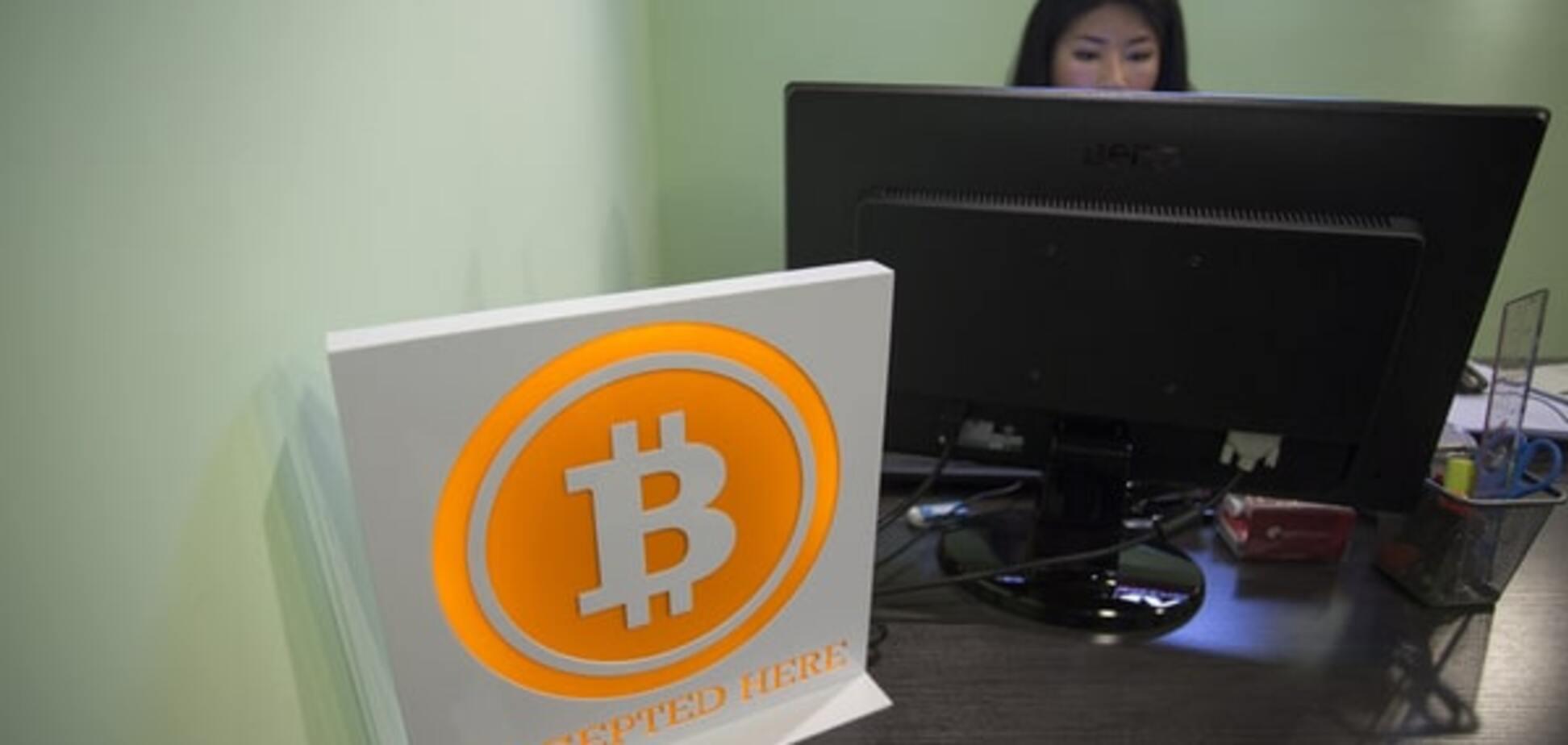 На биржах официально разрешили торговать биткоинами