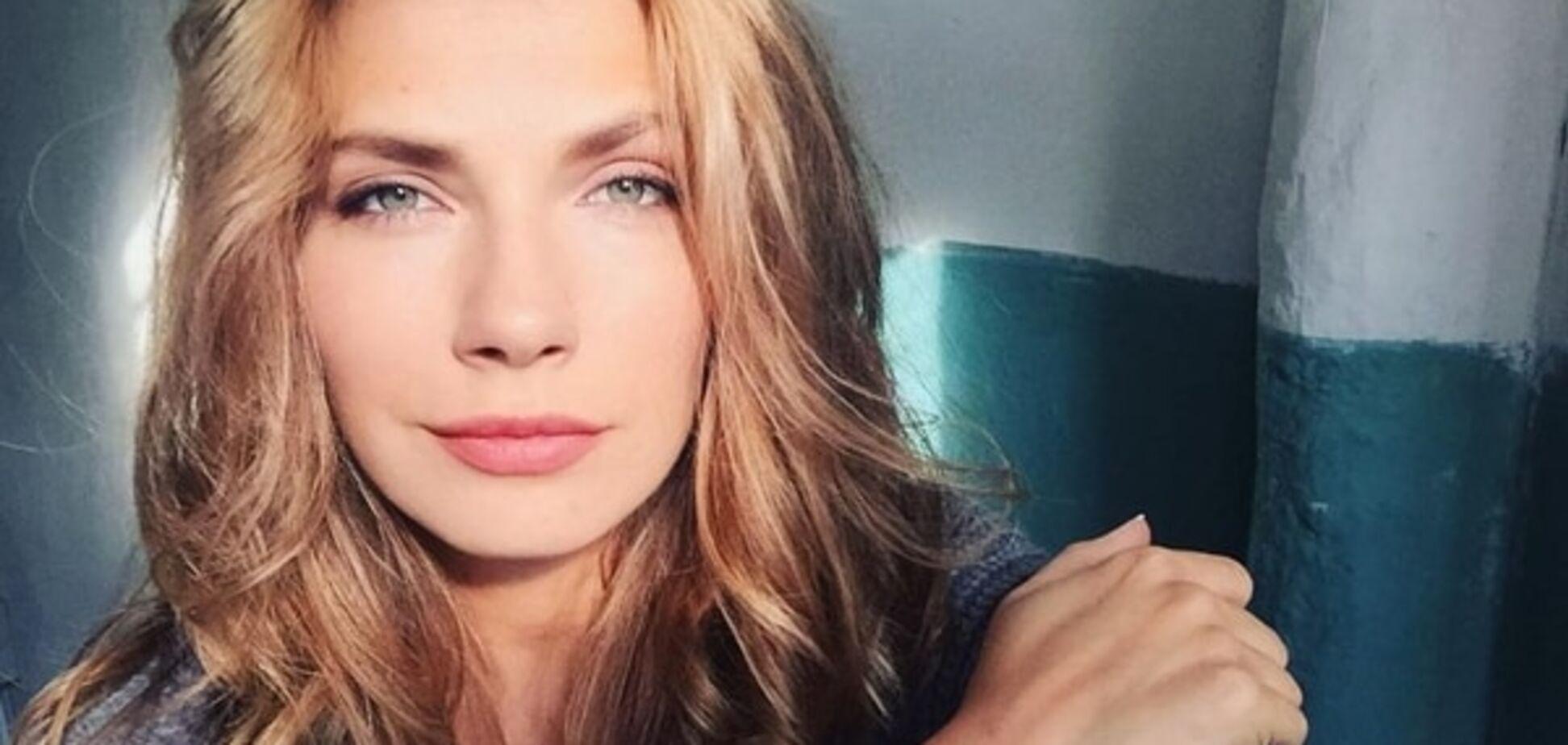 Дочь Ольги Сумской отправилась с российским бойфрендом в Грузию