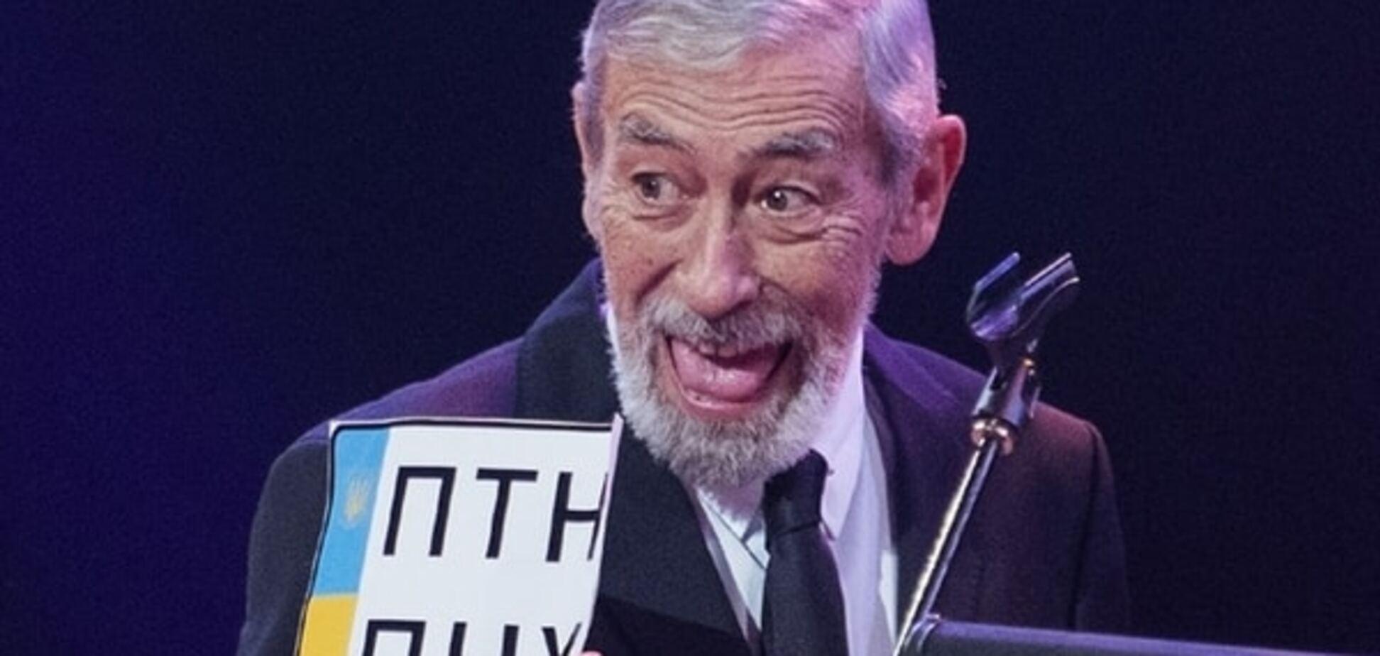 Кікабідзе про Росію: не можу співати там, де мене хочуть побити