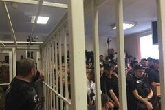 Влада садить Мосійчука, але відпускає вбивцю євромайданівців - журналіст