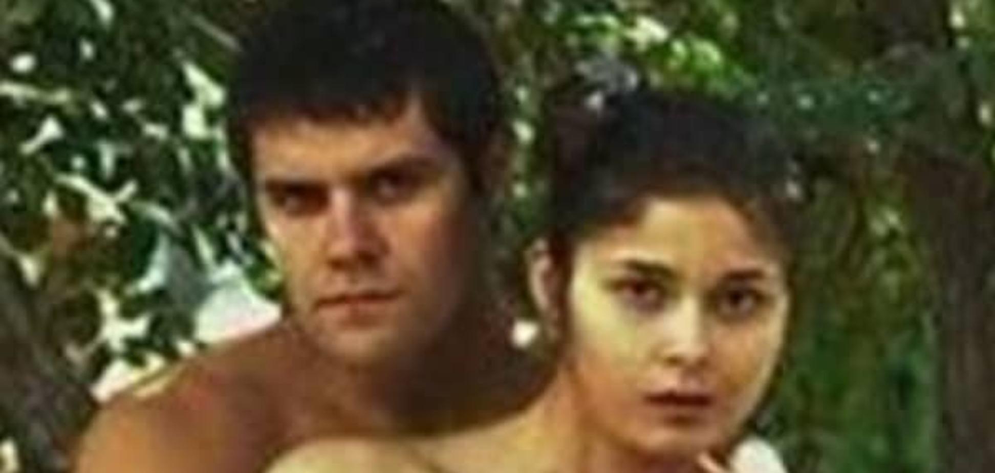 Снимок с обнаженными братом и сестрой взорвал сеть