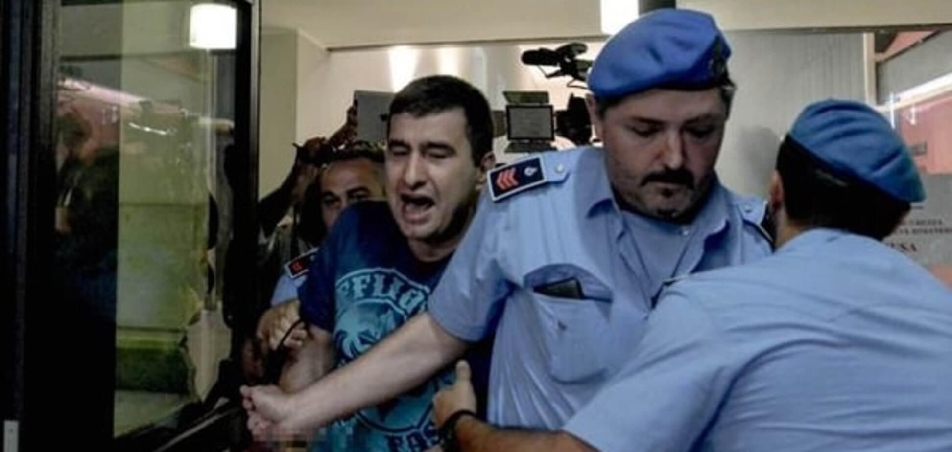 'Электронных браслетов нет': итальянцы оставили Маркова в тюрьме – СМИ