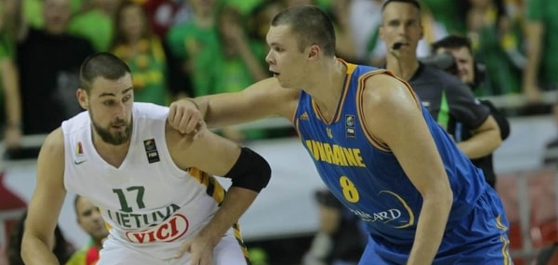 'Зрада' под кольцом. Все ли уже пропало в украинском баскетболе?