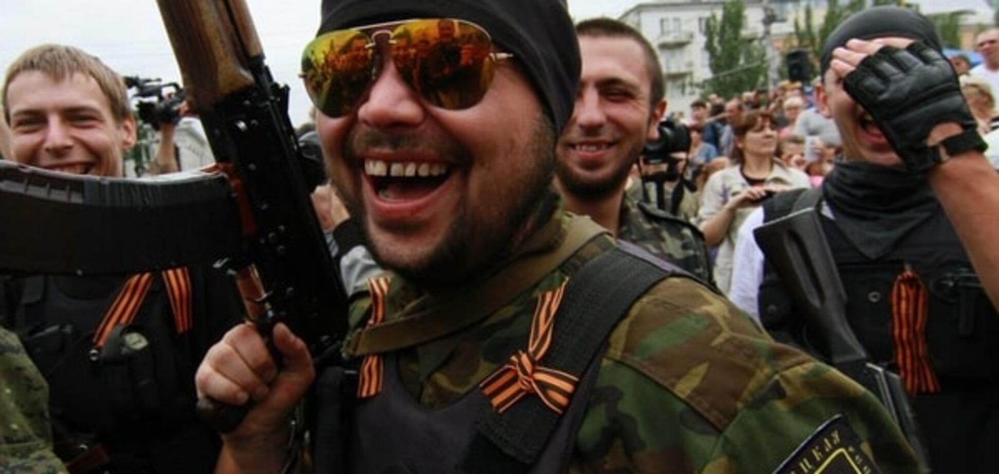 План Мореля, Красавица-Украина и Русский Дракон