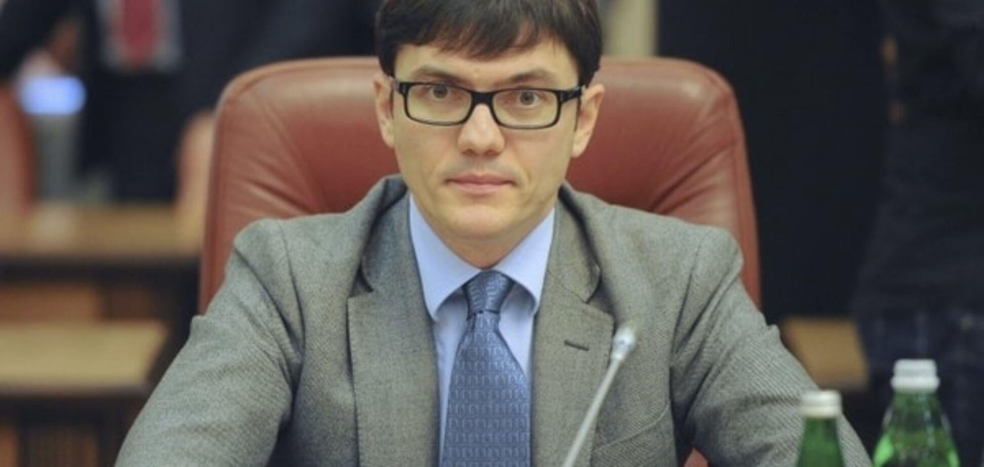 Министр инфраструктуры прокомментировал слухи о своей отставке