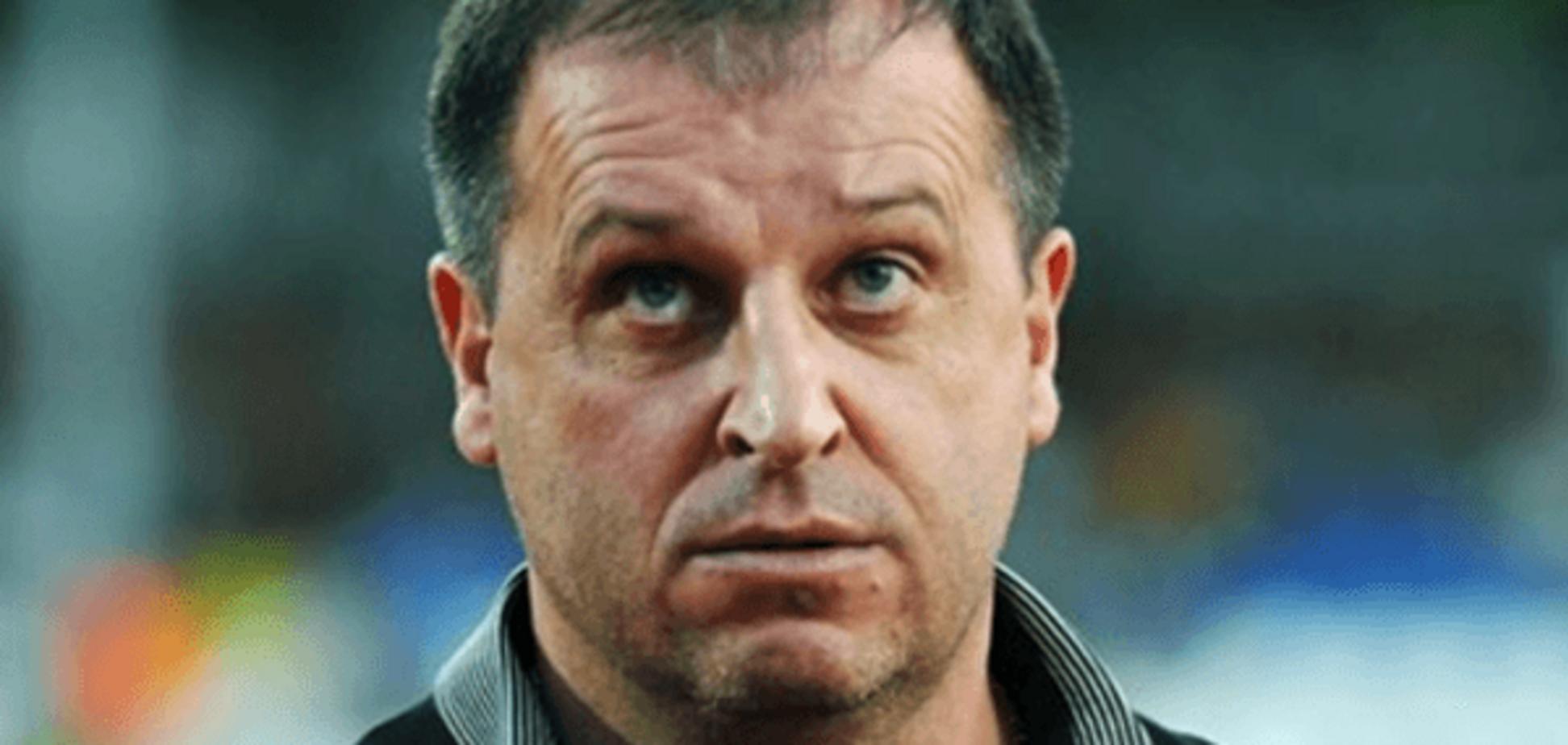 Атлетик - Зоря: онлайн-трансляція матчу Ліги Європи