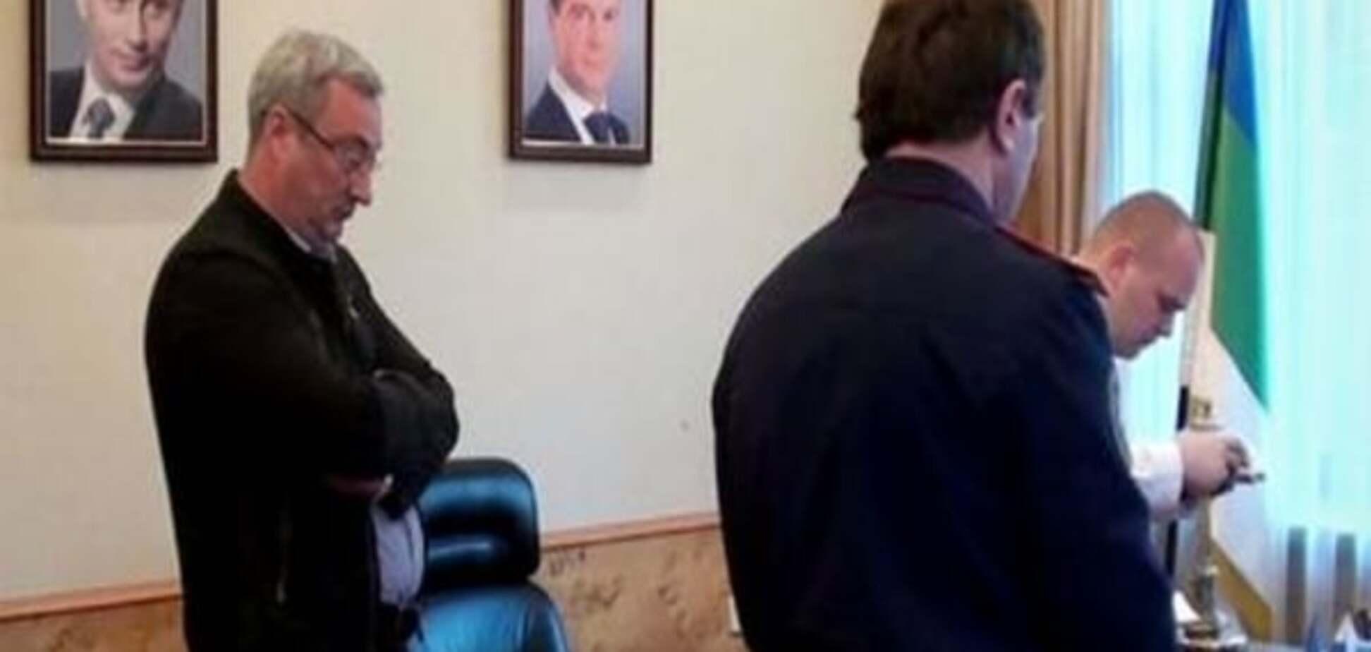 Аресты в Коми: 'Борьба за кусок общего пирога усилилась'