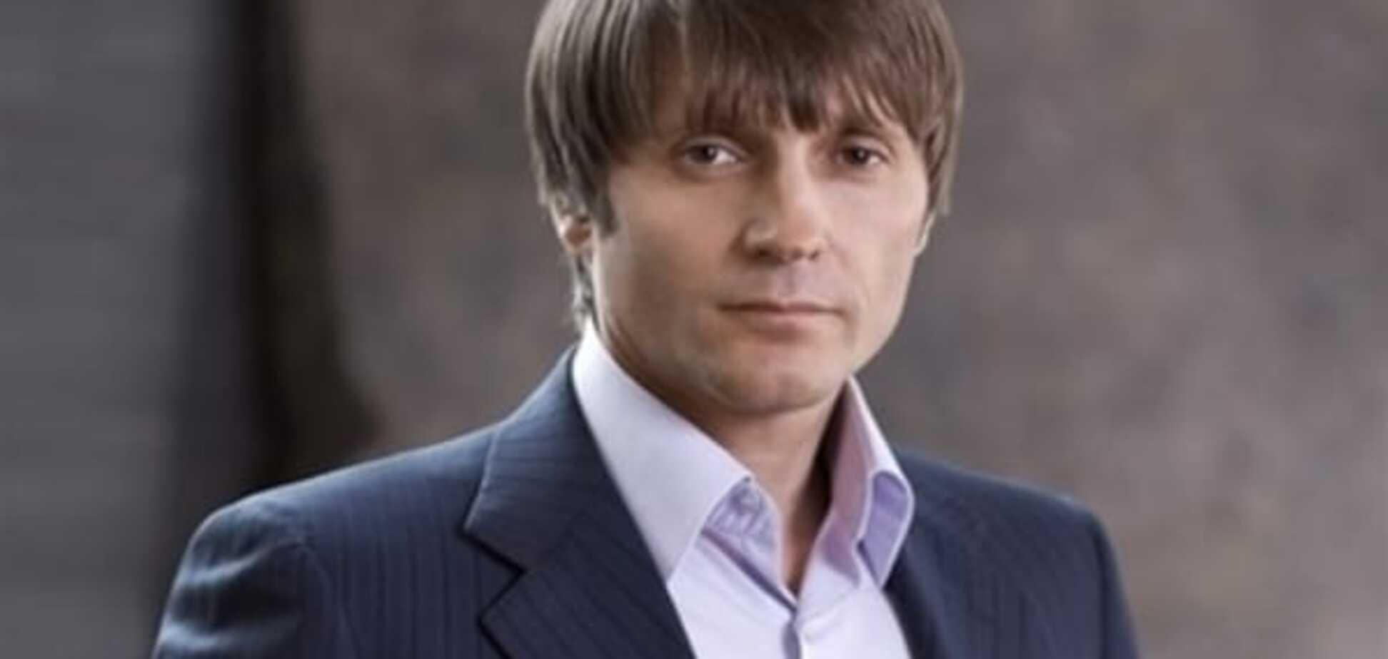ЦВК не може призначити вибори на окрузі Єремєєва на Волині