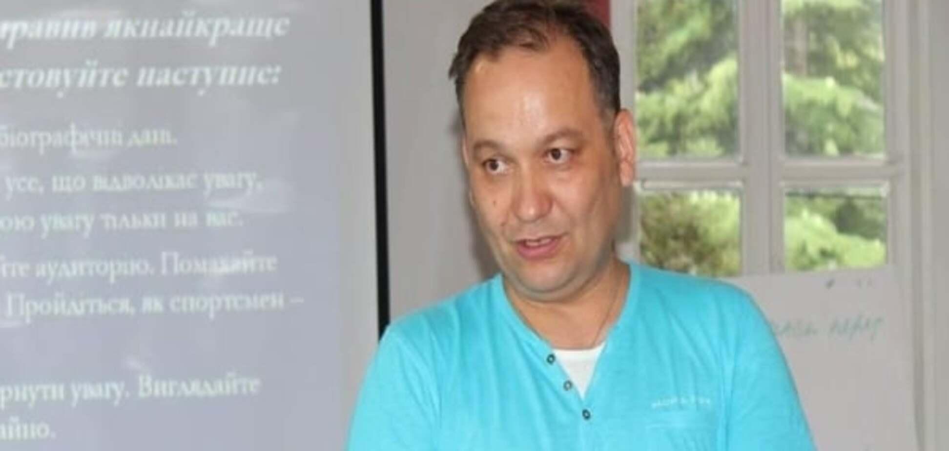 Эскендер Бариев сказал, когда закончится блокада Крыма