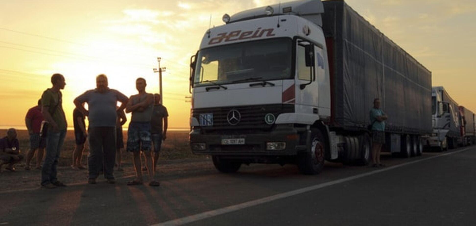 'Давайте наоборот!': Казанский высказался по поводу блокады Крыма