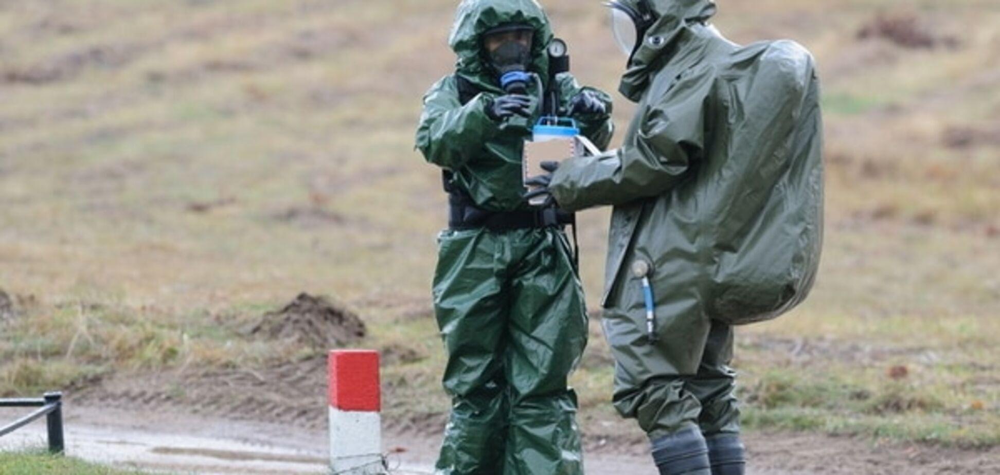 НАТО підготує Україну до наслідків застосування ядерної бомби