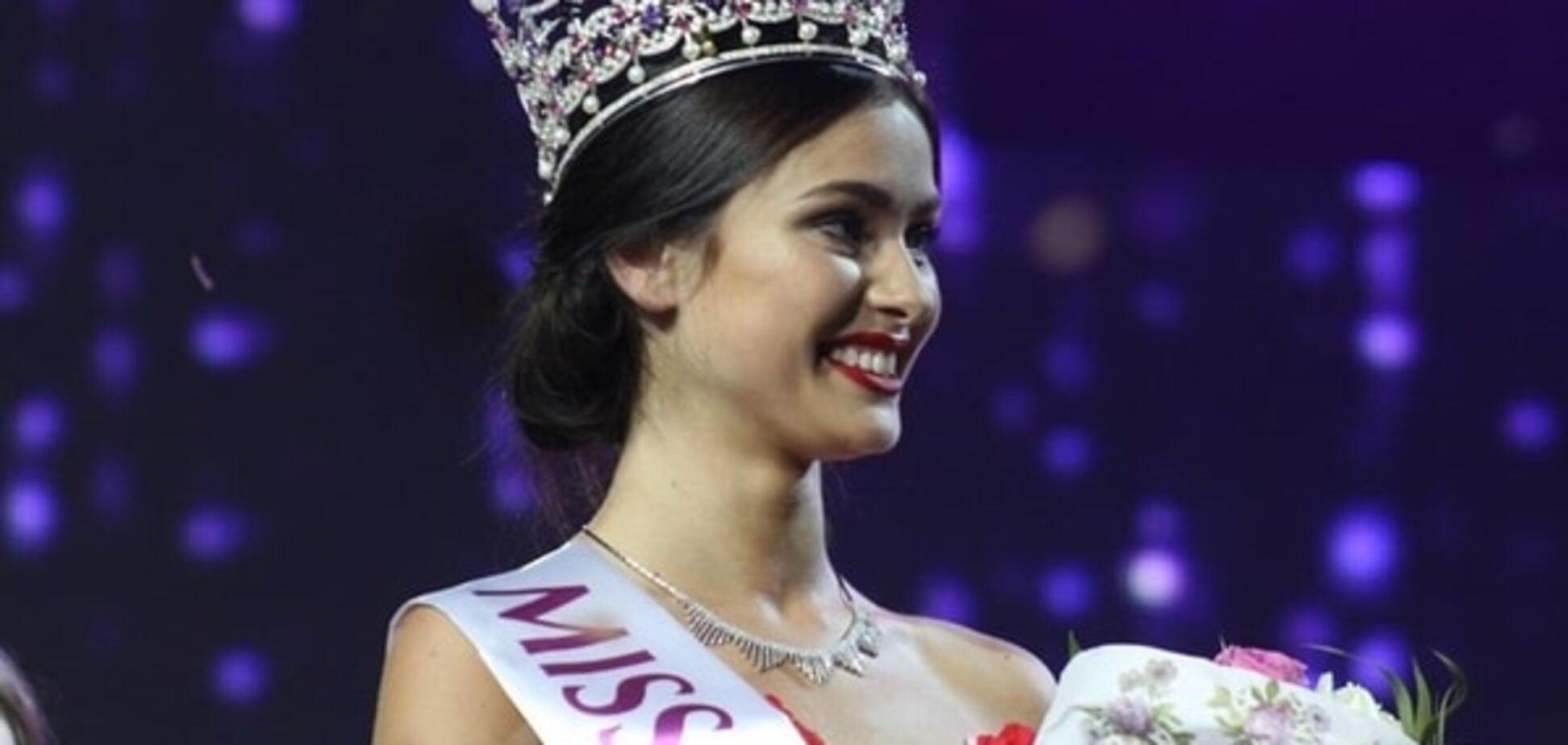 'Міс Україна-2015' стала 18-річна киянка