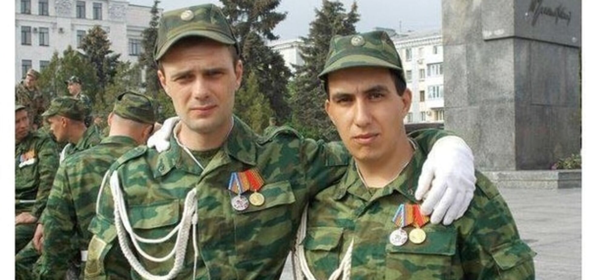 Любителі Airsoft із Казахстану 'спливли' на Донбасі у лавах терористів