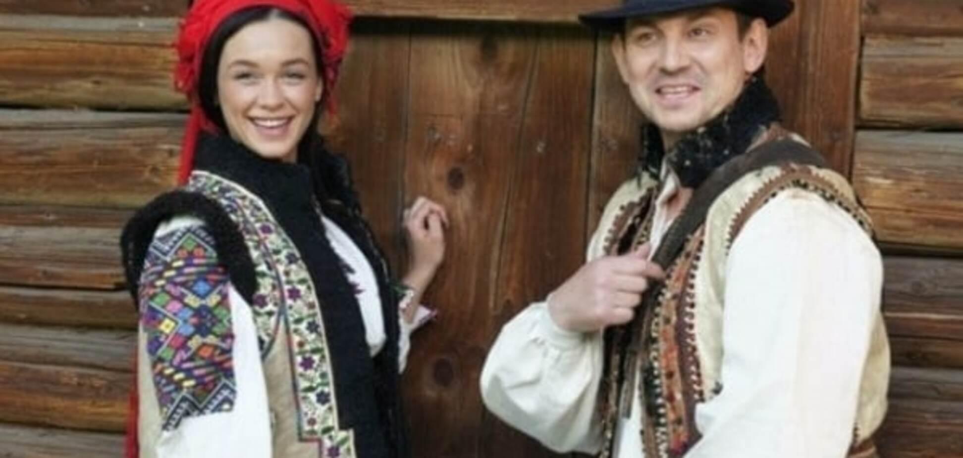 Мария Яремчук рассказала правду об эротических сценах с Харчишиным