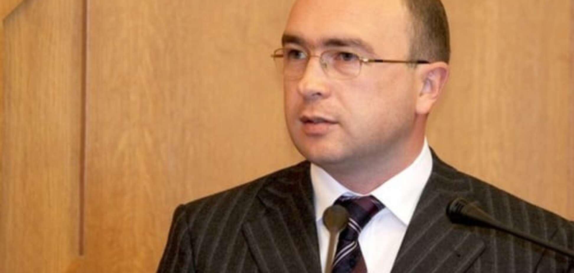 Экс-министр туризма Крыма: блокада льет воду на мельницу Путина