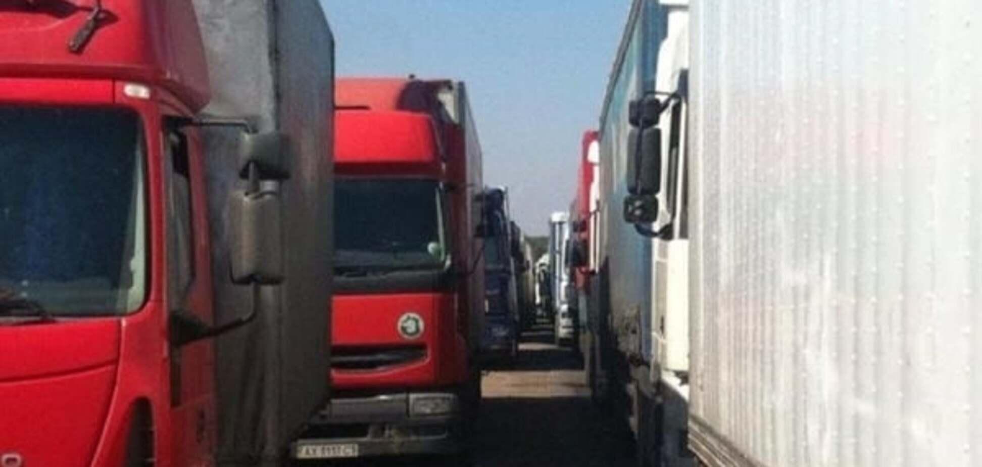 Активіст пояснив, чому блокада Криму розпочалася вчасно