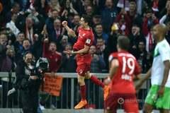 'Чудо!' Лидер 'Баварии' забил невероятный мяч в чемпионате Германии: видео гола