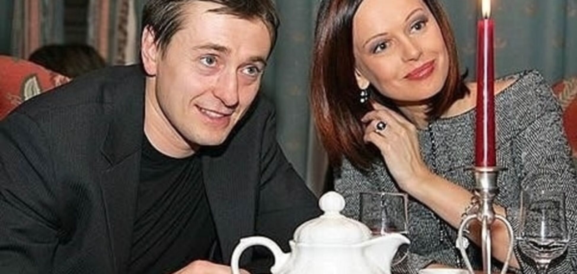 Друзья Сергея Безрукова рассказали о новой пассии актера