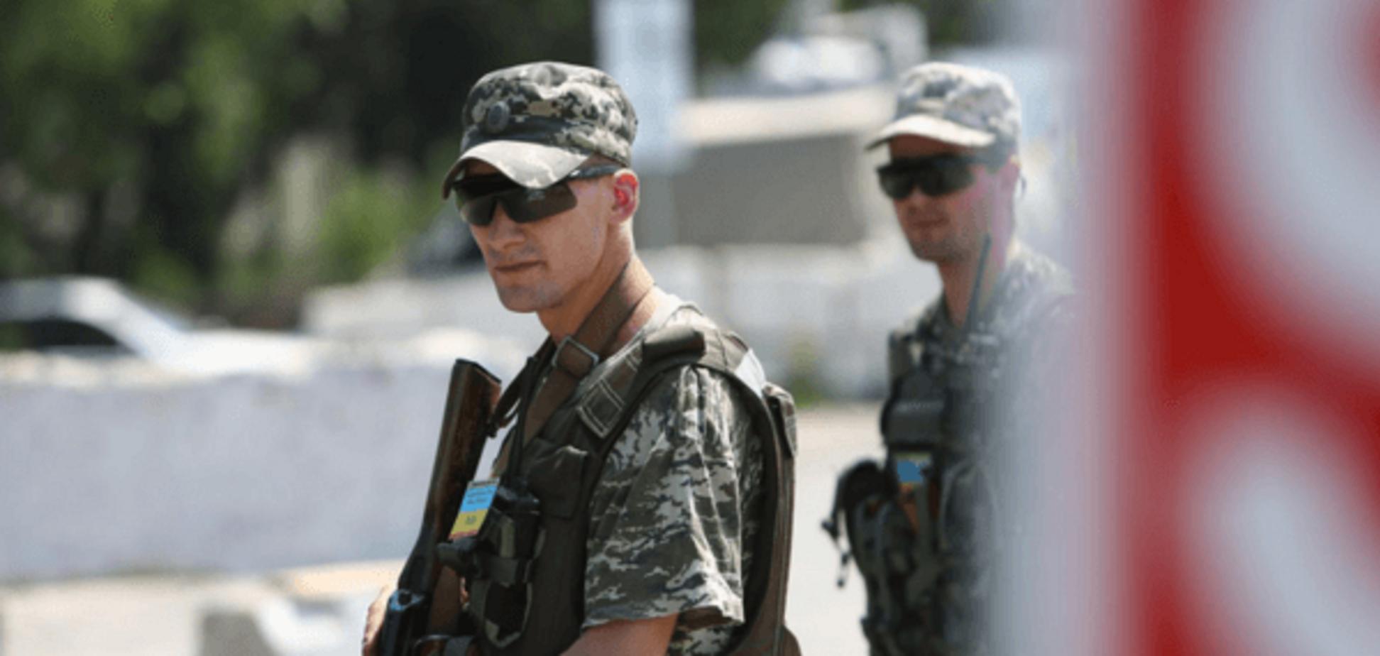 Колишнього депутата-зрадника заарештували при спробі в'їзду в Крим