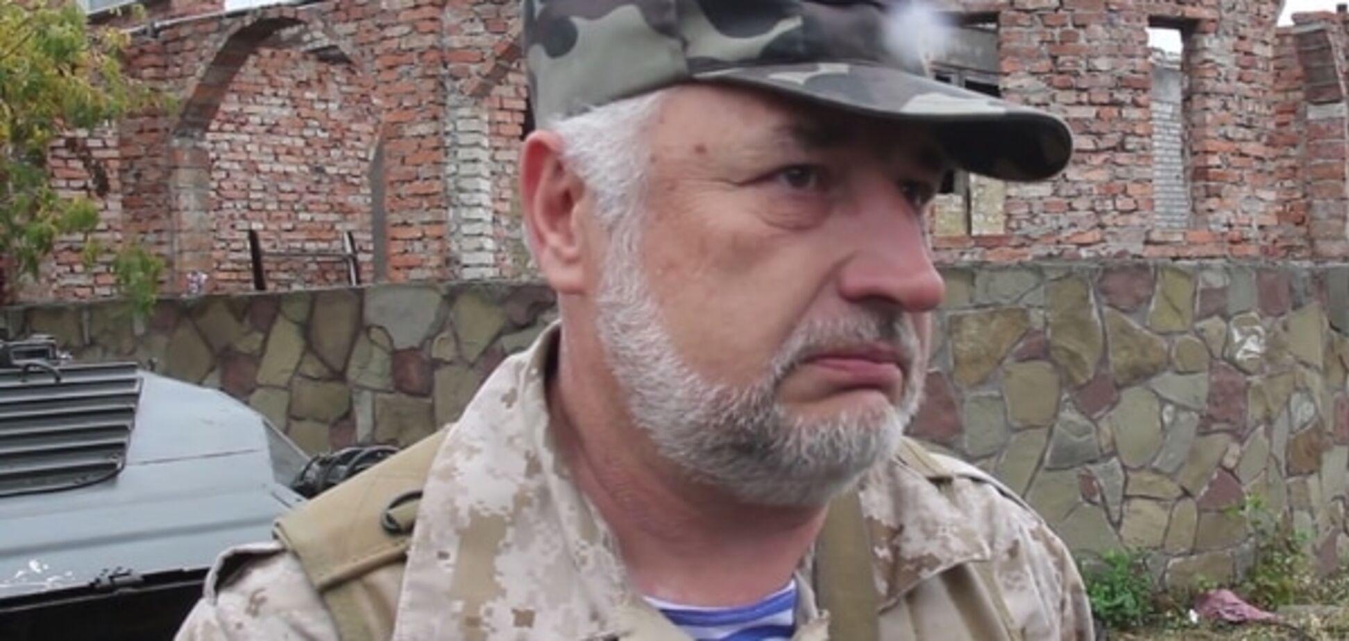 Жебривский прокомментировал назначение своим замом украинофобки Гогитидзе