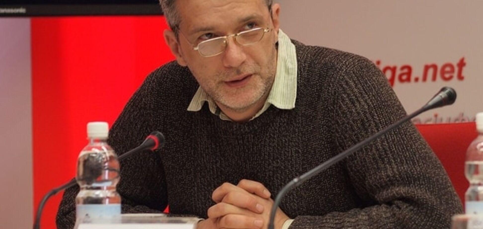 Куликов объяснил свой визит в оккупированный Донецк