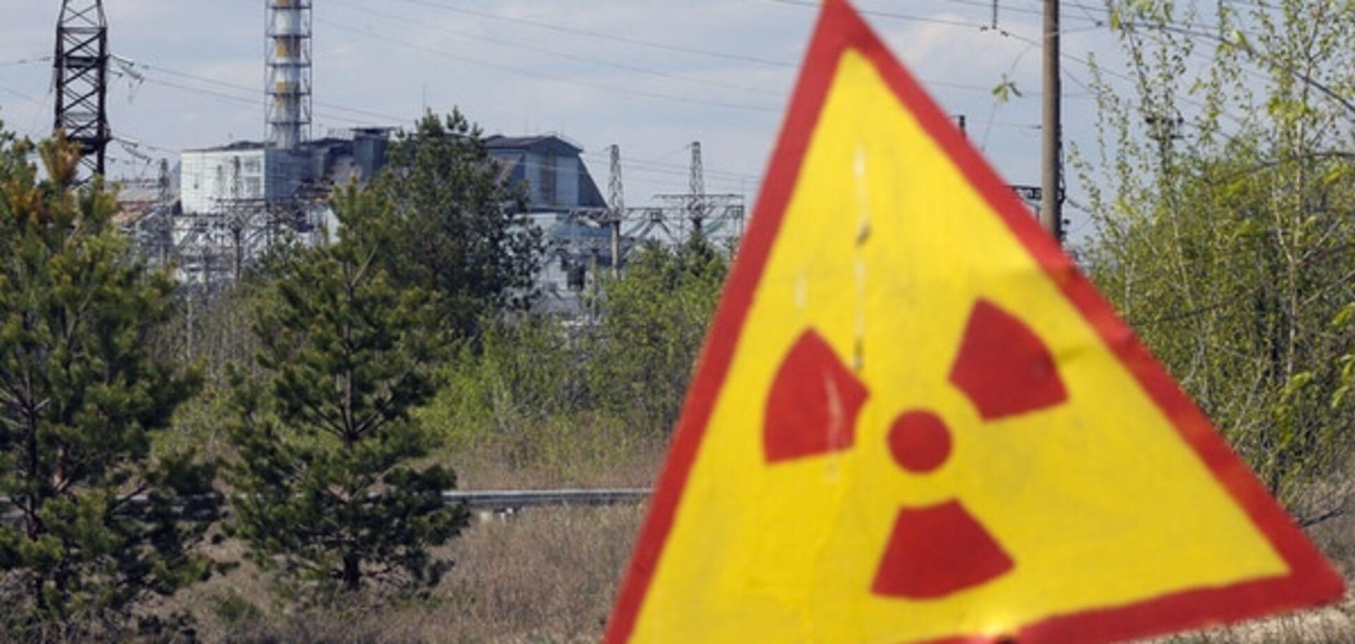 Після публікації 'Обозревателя' Яценюк звільнив одіозного начальника Чорнобильської зони