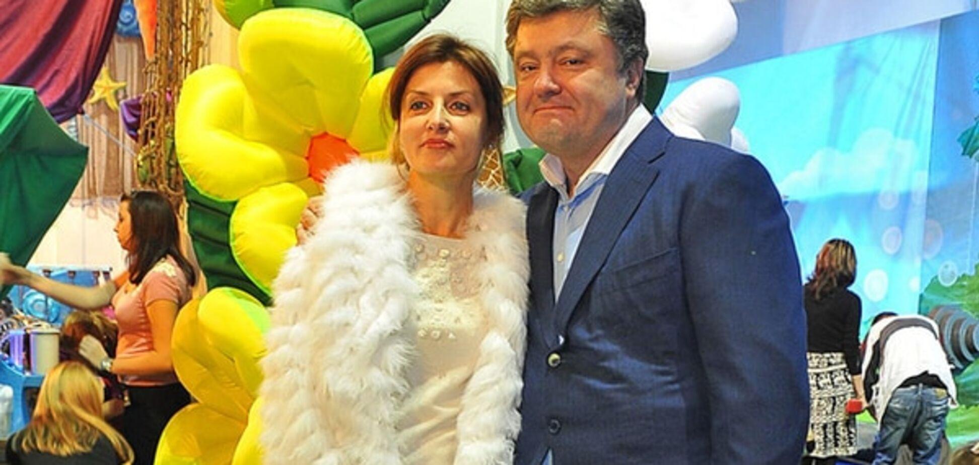 Как украинские президенты отмечают дни рождения: нелепые подарки, танцы и сюрпризы