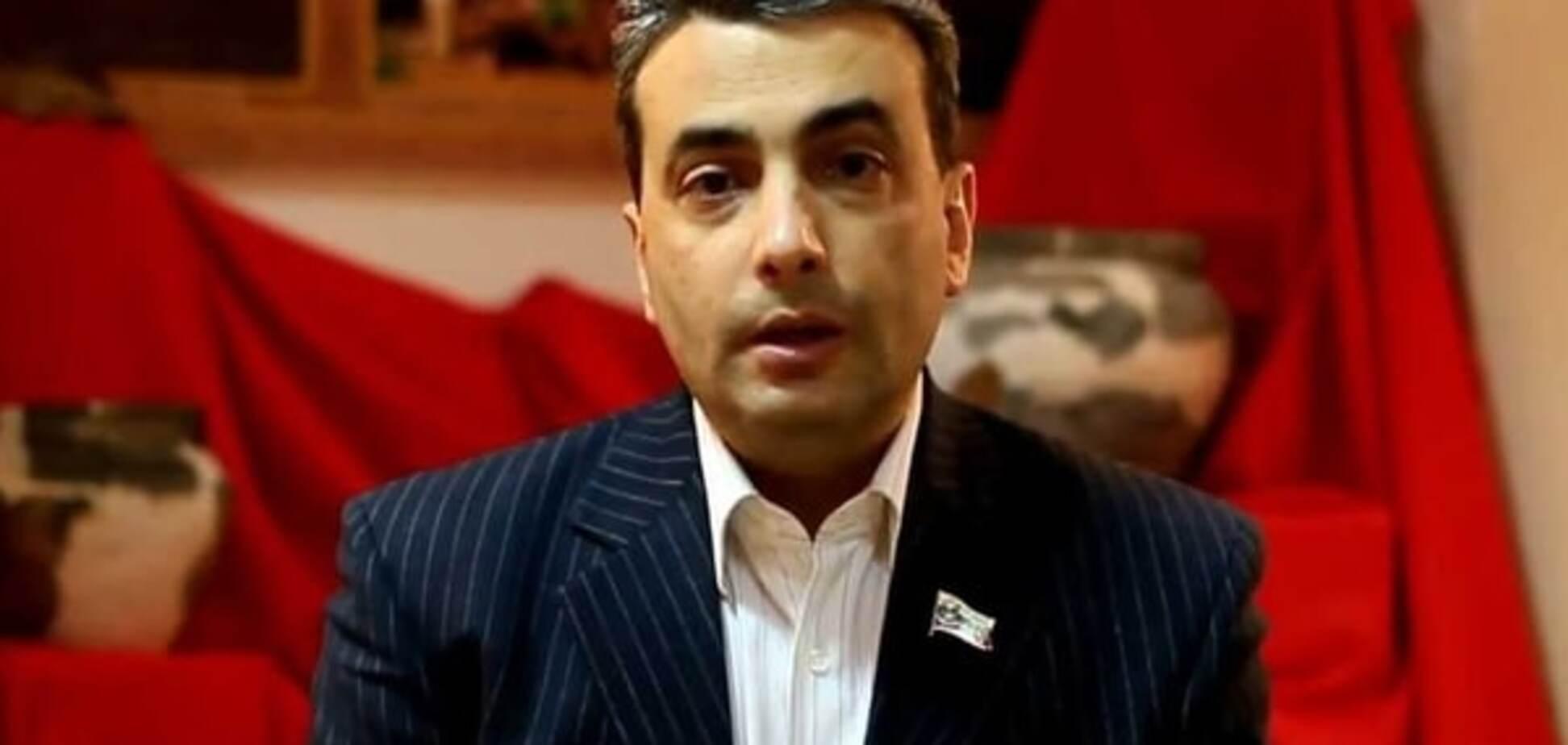 В России отобрали мандат у депутата, рассказавшего о псковских десантниках на Донбассе