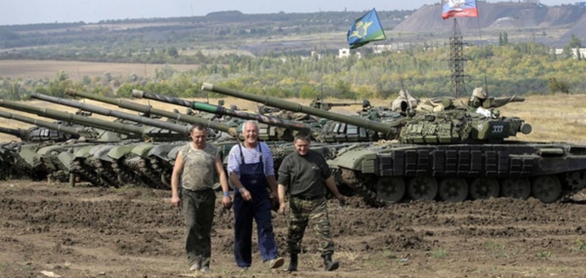 Терористи перетворюють заводи в металобрухт і вивозять у Росію - СЦКК