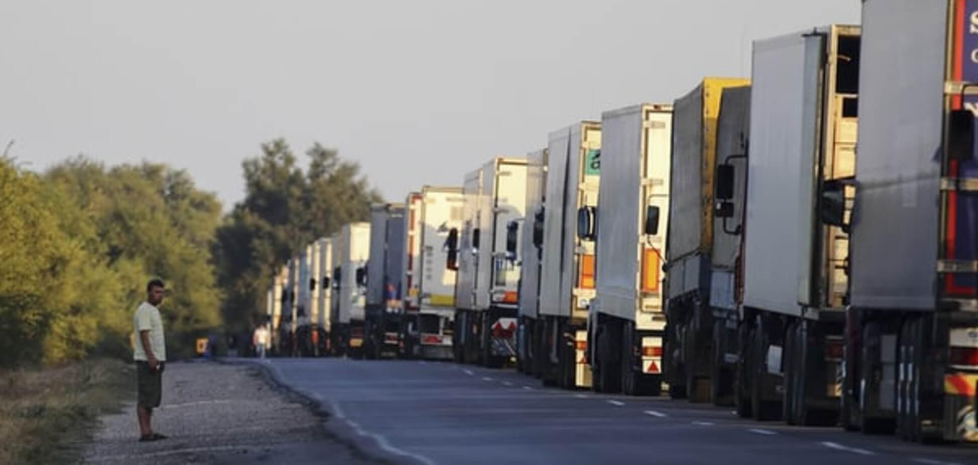 'У них свои проблемы': Сотник объяснил безразличие россиян к блокаде Крыма