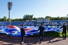 Аннексия Крыма - не помеха. 'Таврию' вернут в чемпионат Украины