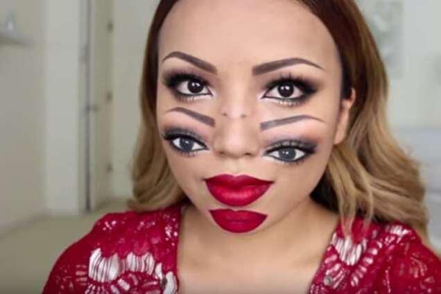Легкие макияжи для девушки