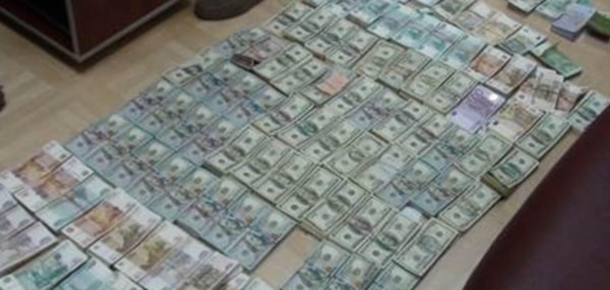 Корупційний скандал в Держслужбі зайнятості 'замовив' Мартиненко?
