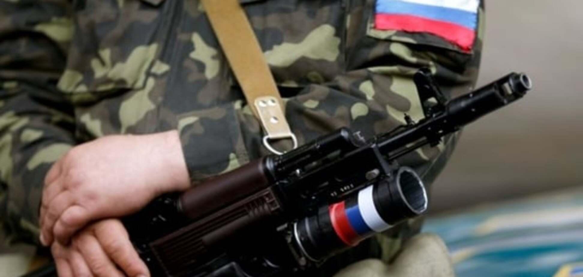 Путинские вояки и террористы готовы прекратить войну - Тымчук