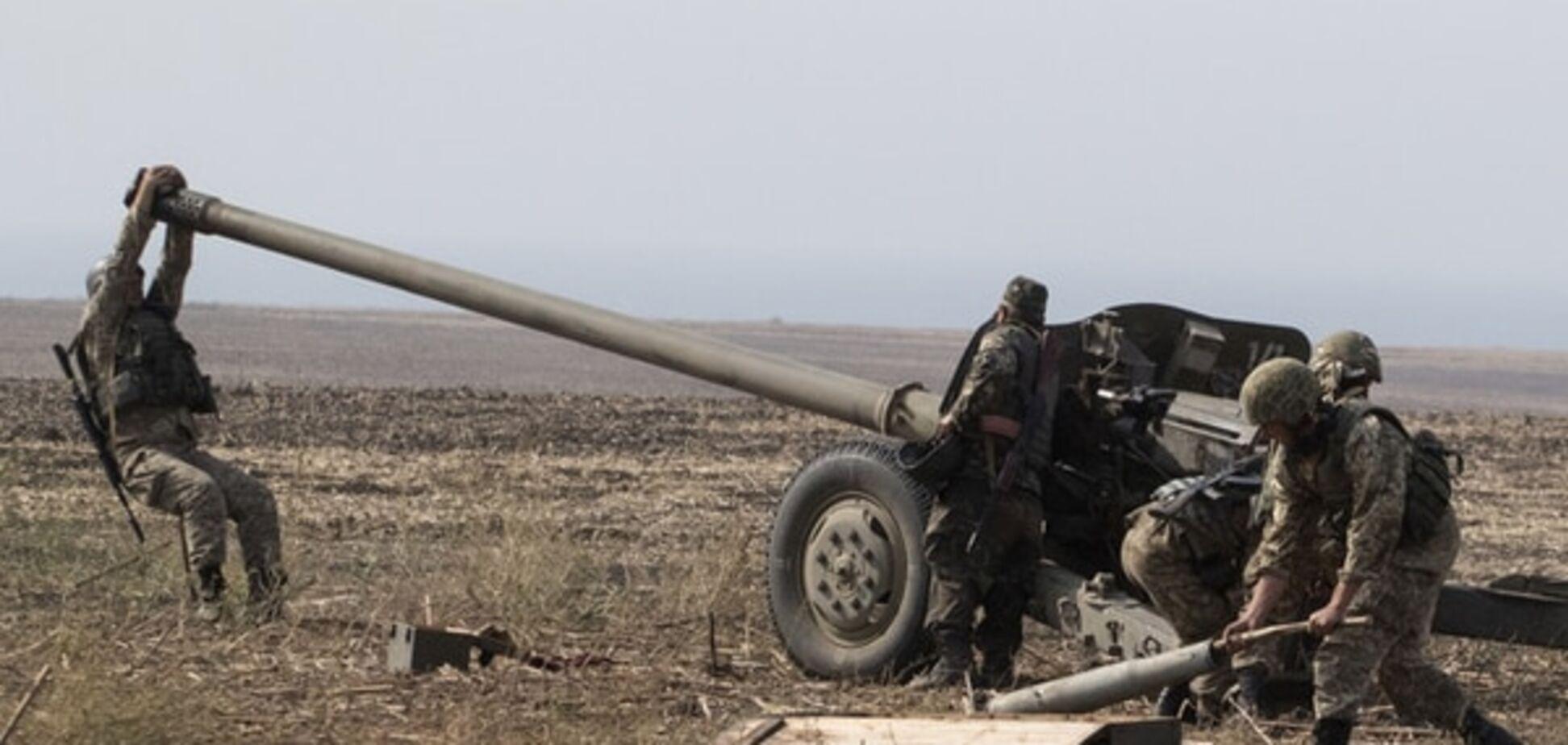 Росія не припинила війну на Донбасі, а просто взяла паузу - військовий експерт
