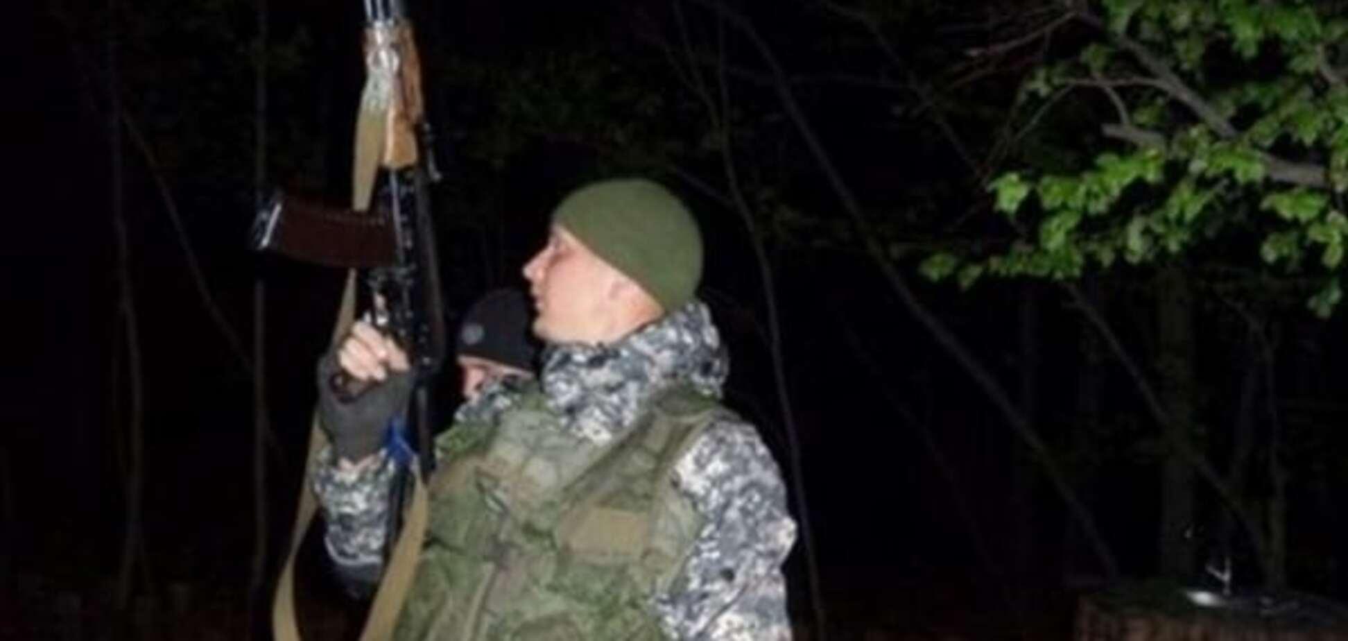 Российский контрактник похвастался 'отпуском' на войну в Украине: опубликованы фото