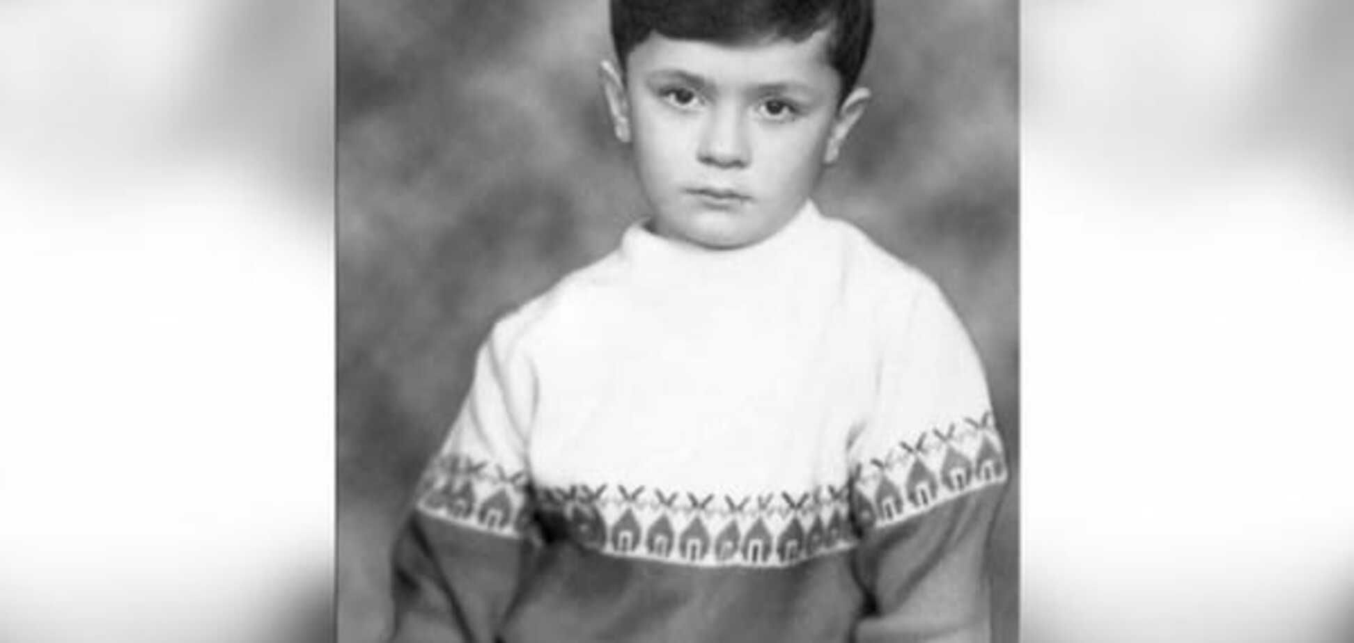 Одноклассники Порошенко рассказали о его прозвище и шапке-ушанке