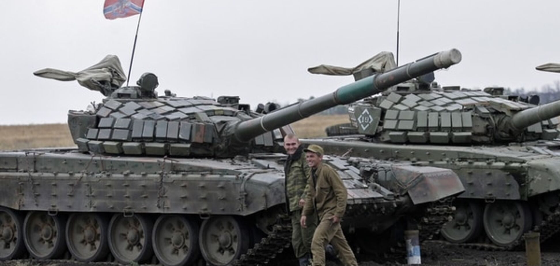 ФСБ закручивает гайки любителям 'русского мира' на Донбассе - Карин