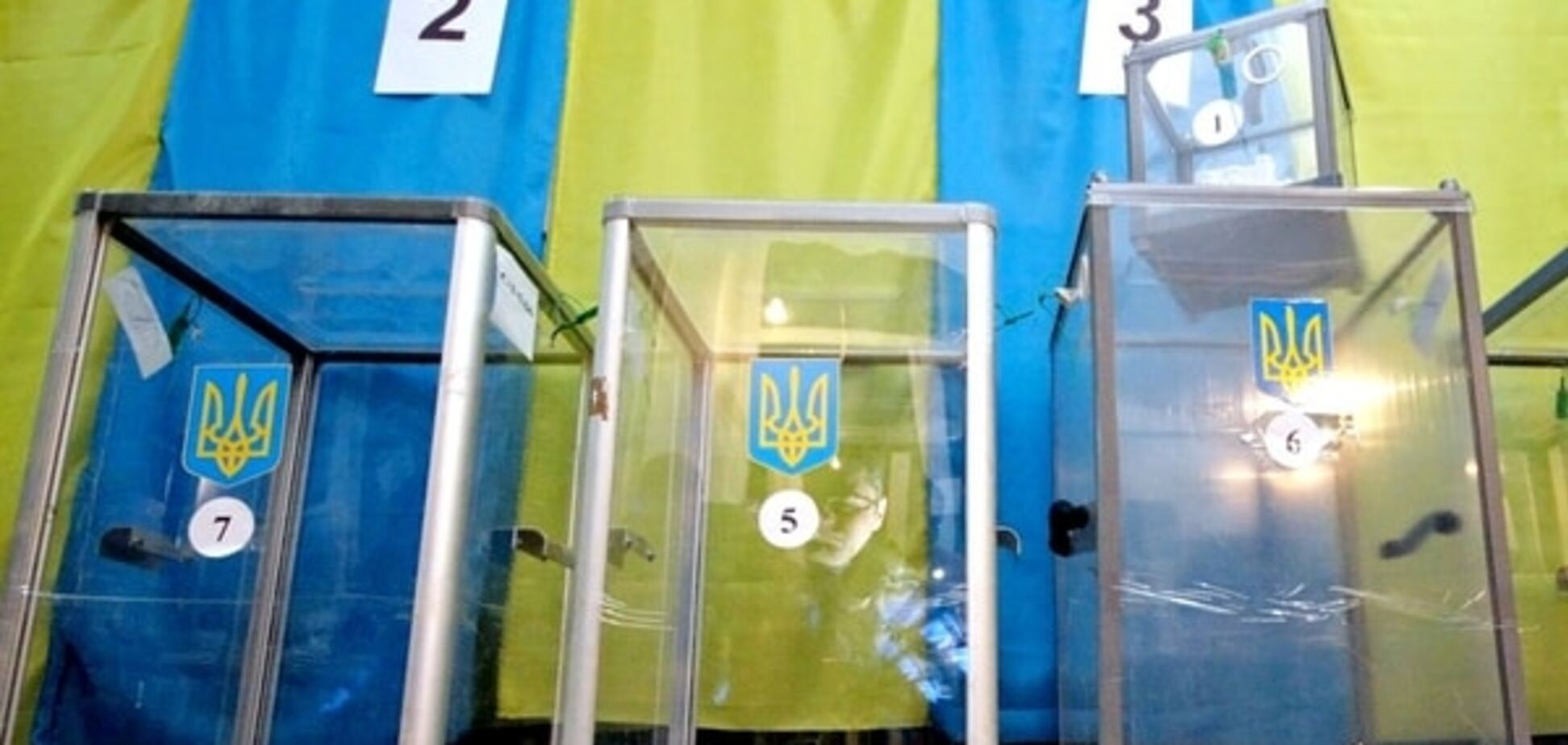 У МВС розповіли про гарячі точки на місцевих виборах