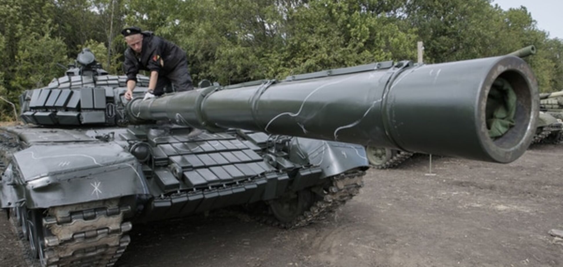 Терористи масово тікають у Росію через страх потрапити в Сирію - Тимчук