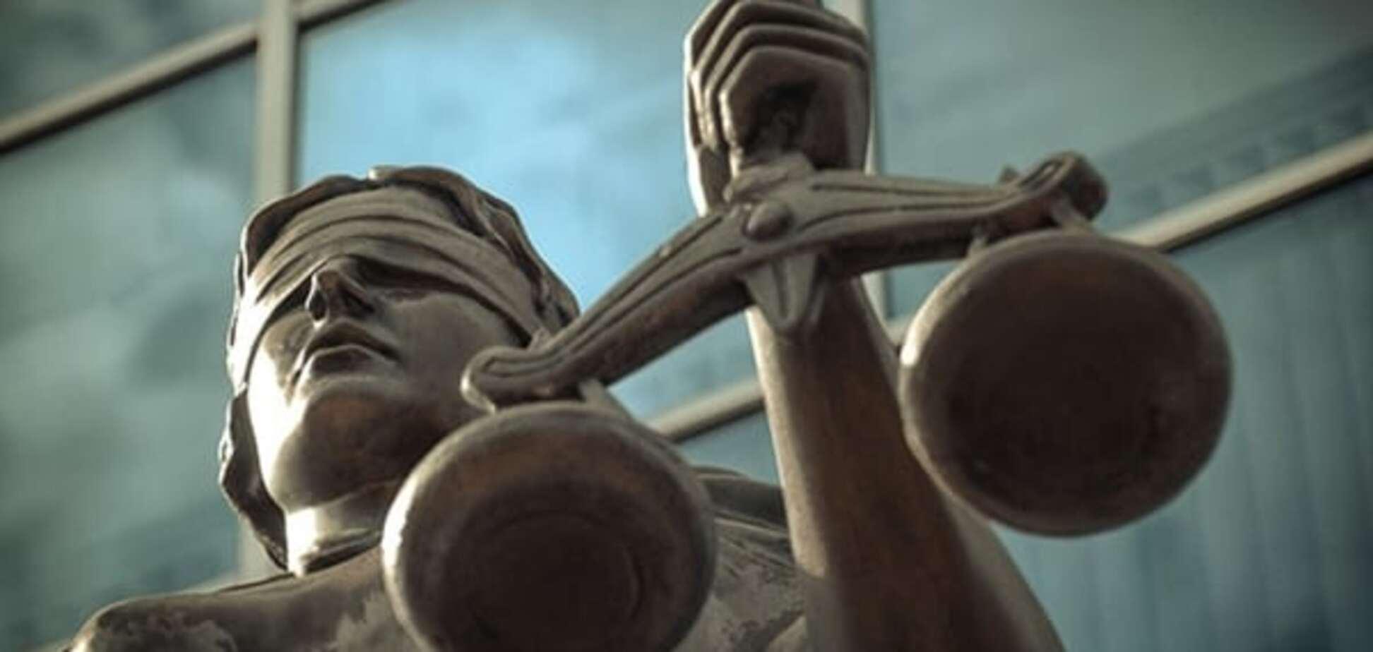 Люстраторы не нашли ни одного нарушения, проверяя имущество судей