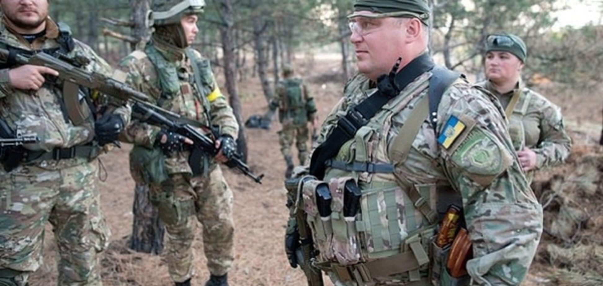 Обвинуваченого у замаху на Авакова комбата 'Слобожанщини' випустили під заставу