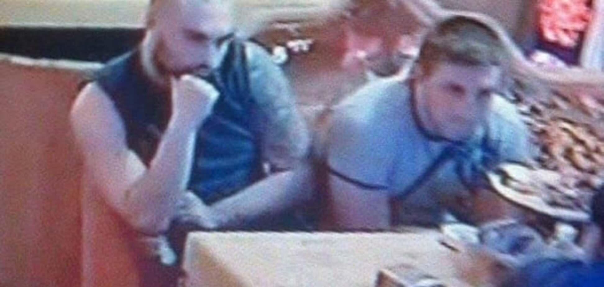 Убийство демобилизованного бойца АТО в Киеве: в сети показали подозреваемого
