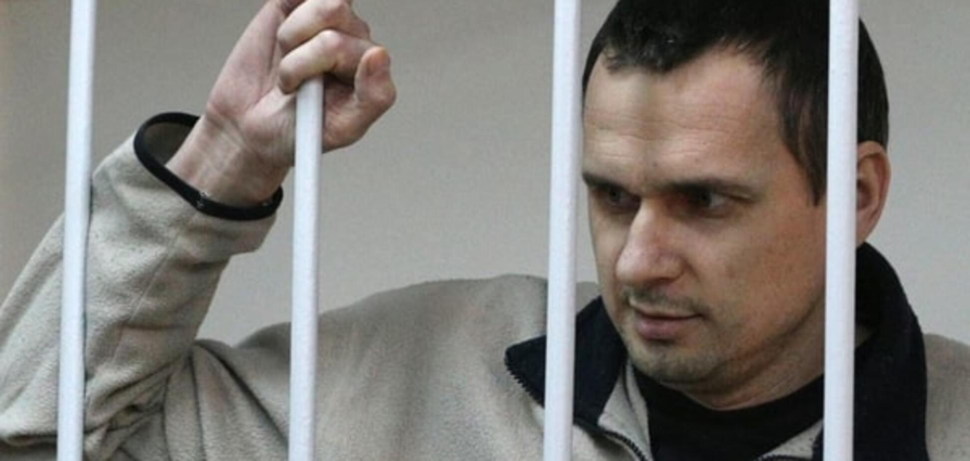 Окупанти в Криму оголосили в розшук чотирьох 'прихильників' Сєнцова