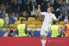 Маккаби - Динамо - 0-2: видео-обзор матча