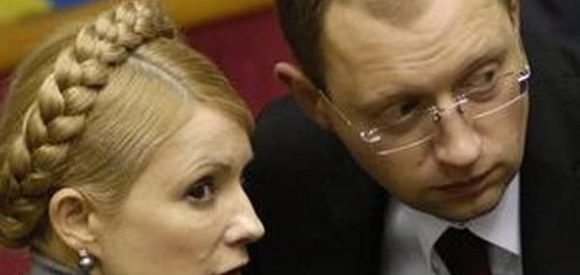 VIP-жильцы: кто поселился по соседству с Яценюком и Тимошенко