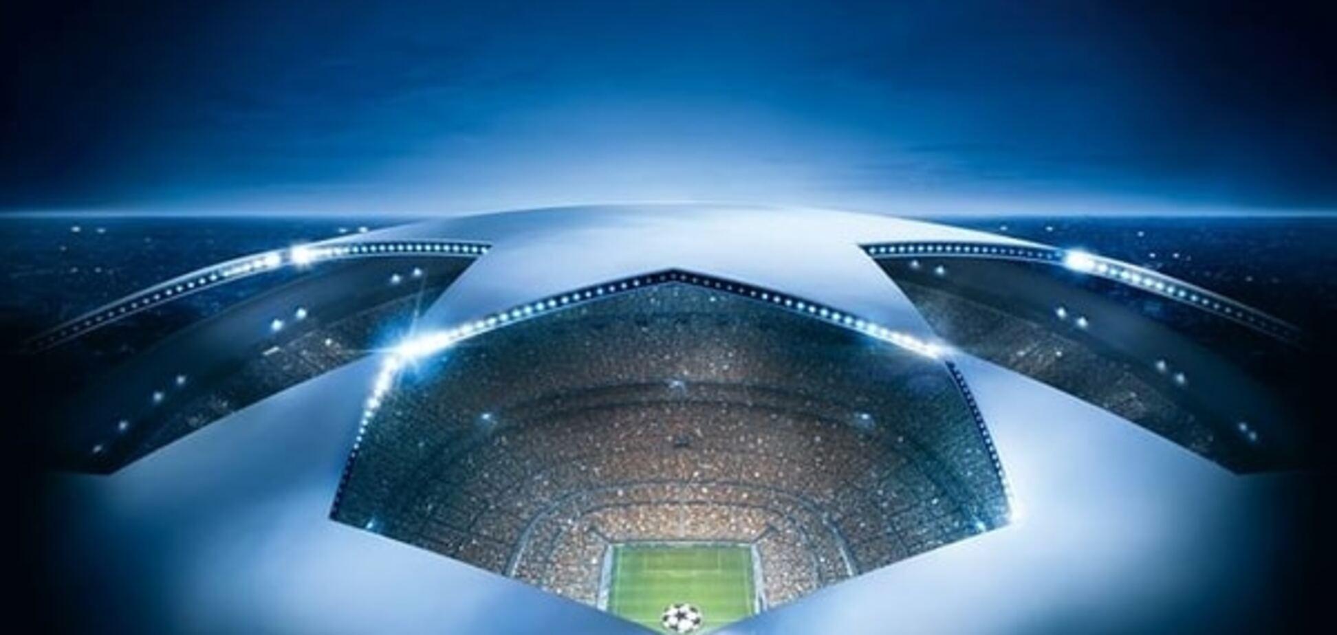 Ночь неожиданных разгромов. Результаты Лиги чемпионов 29 сентября