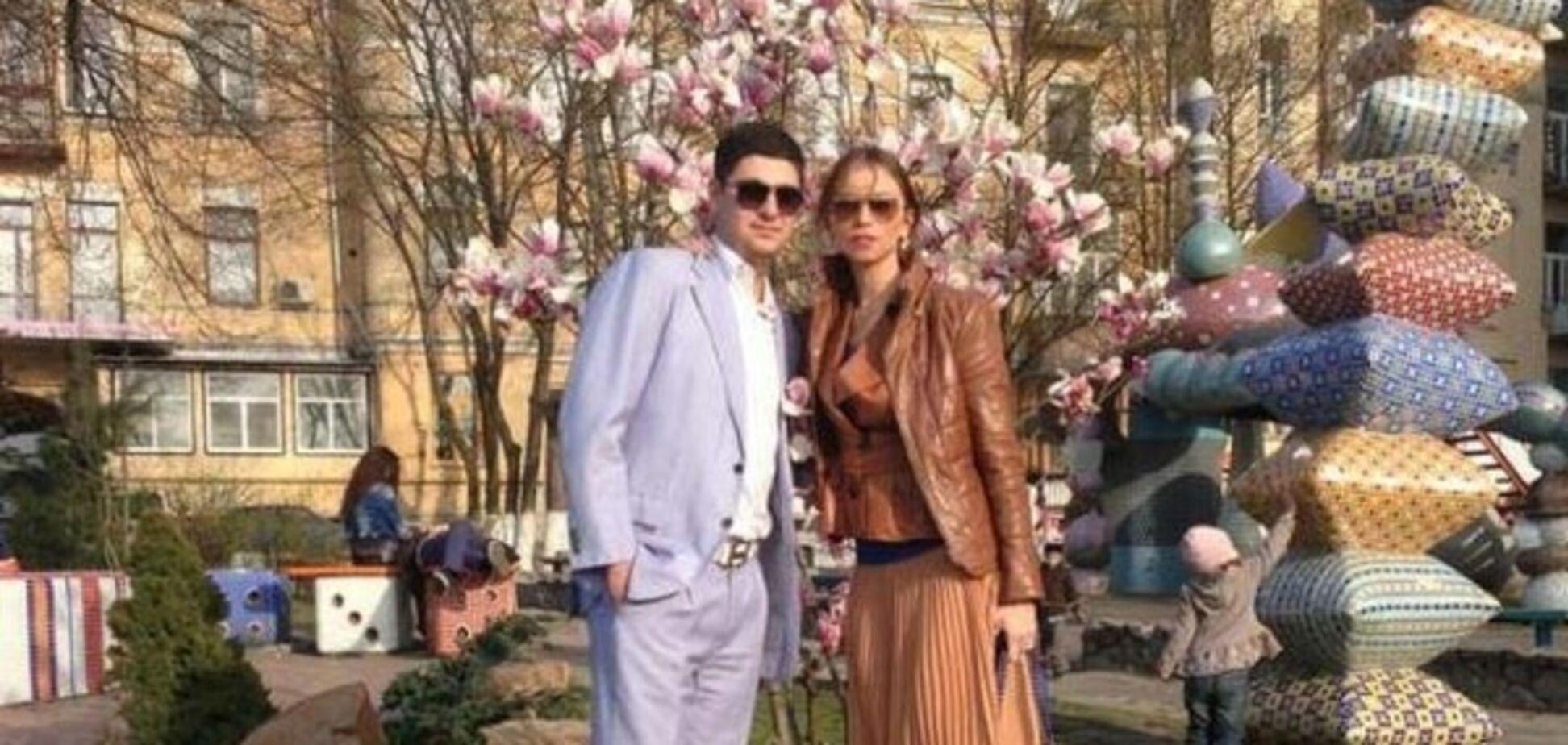 Бывшего пасынка Фирташа поймали по фотографии в соцсетях