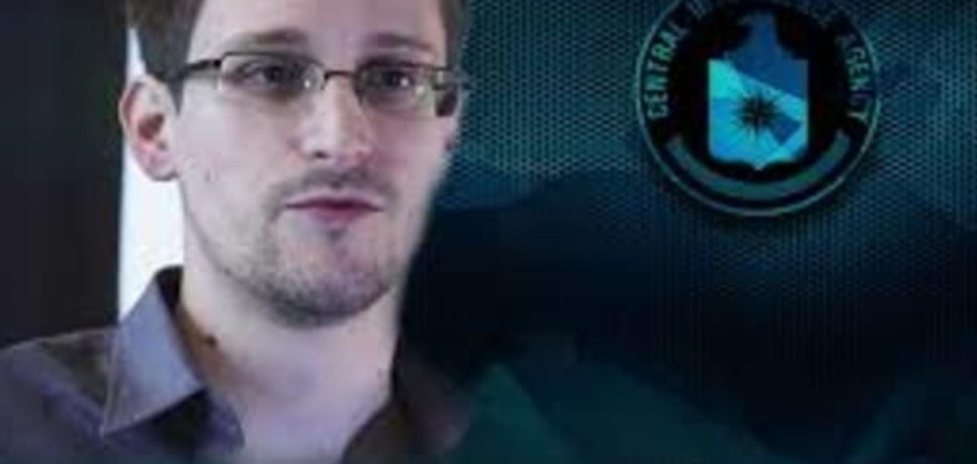 Сноуден раскрыл тайны британской разведки о всемирной слежке