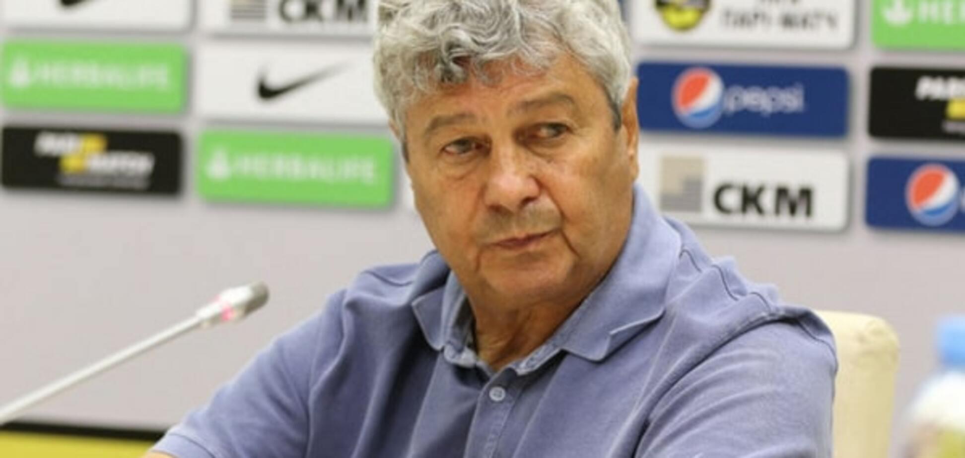 Луческу рассказал о серьезном испытании для украинских болельщиков